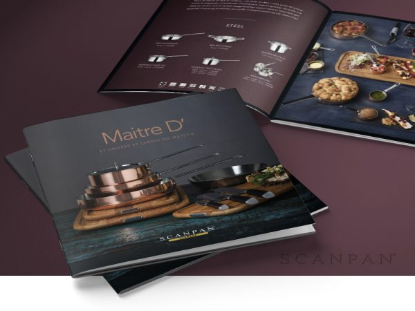 brochure design grafiker