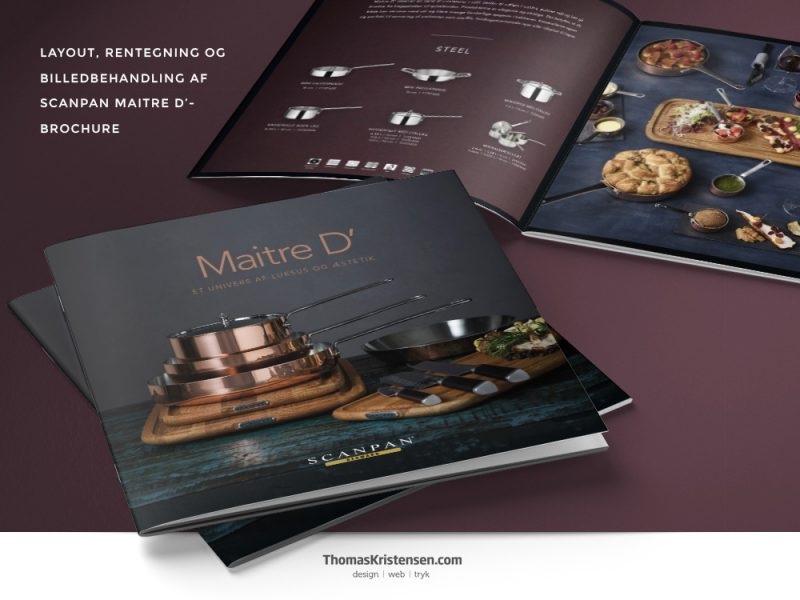 brochure design grafiker