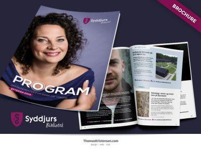 brochure design aarhus