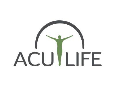 logodesign hornslet - aculife