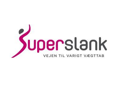 Logodesign reference – Superslank